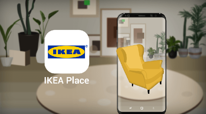 top augmented reality app development company