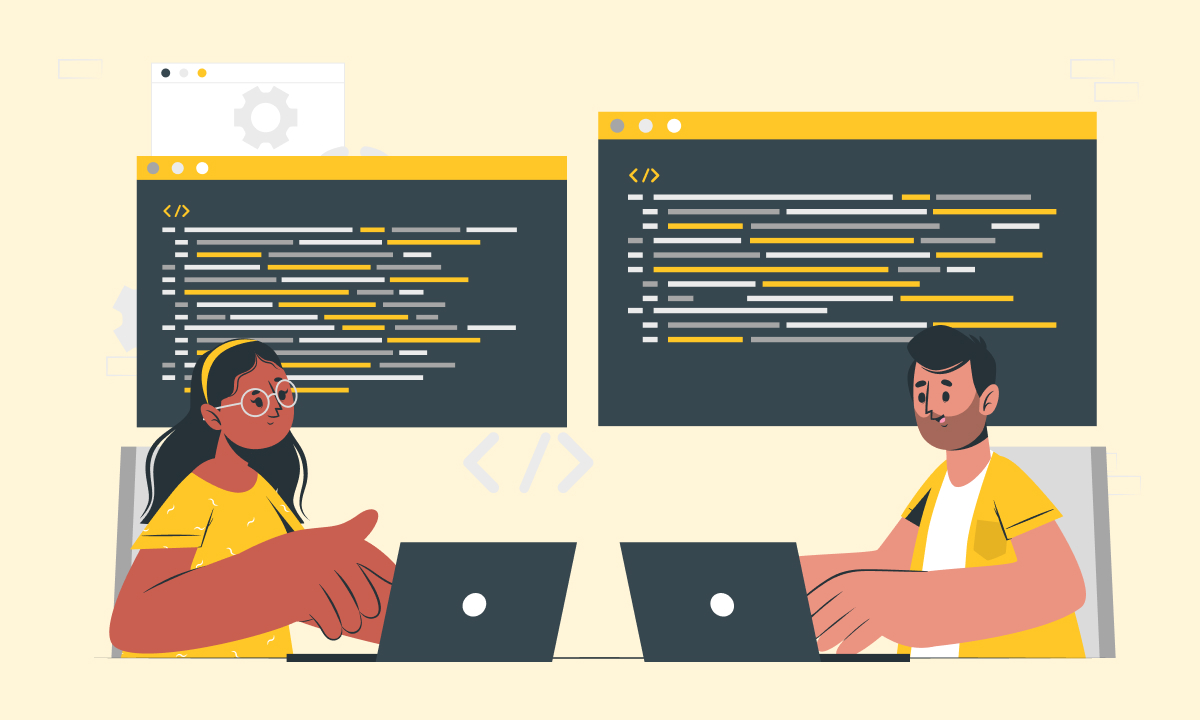 10 Top Web Development Frameworks for Assured Success of Your Project - PixelCrayons