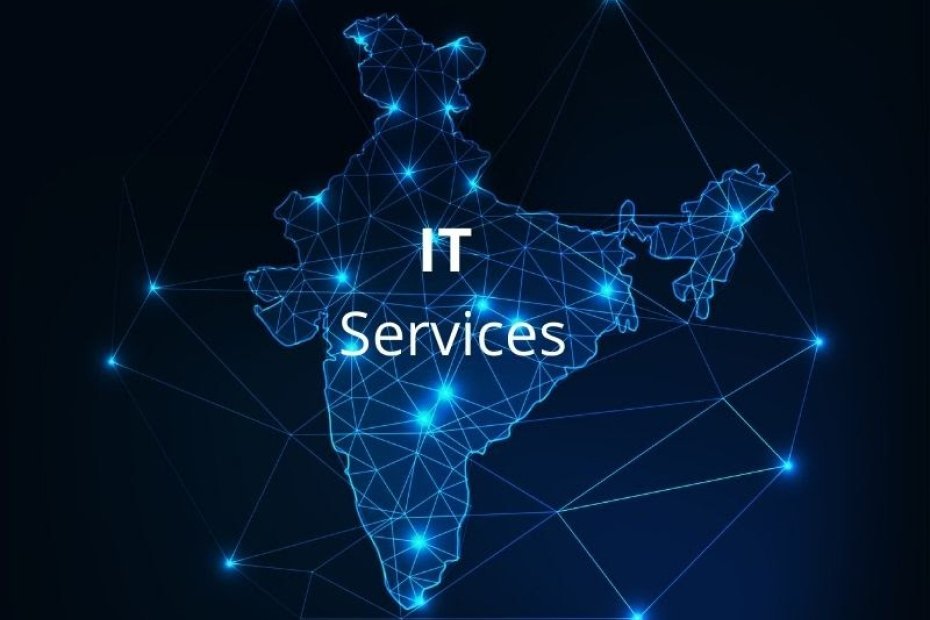 IT services in India
