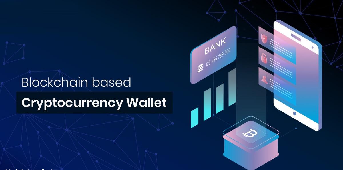 Cryptocurrency mobile app development