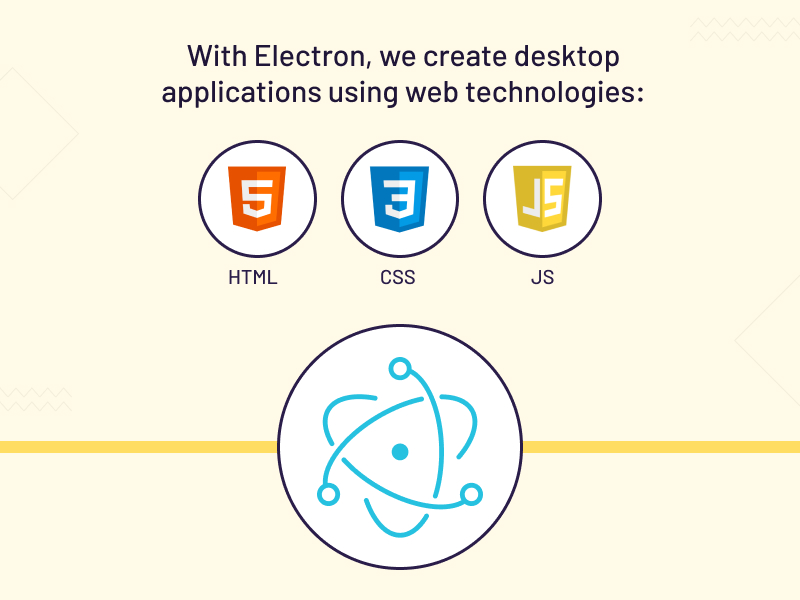 ElectronJs Development Company