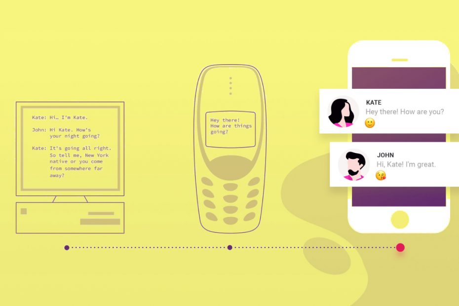 Message App Development