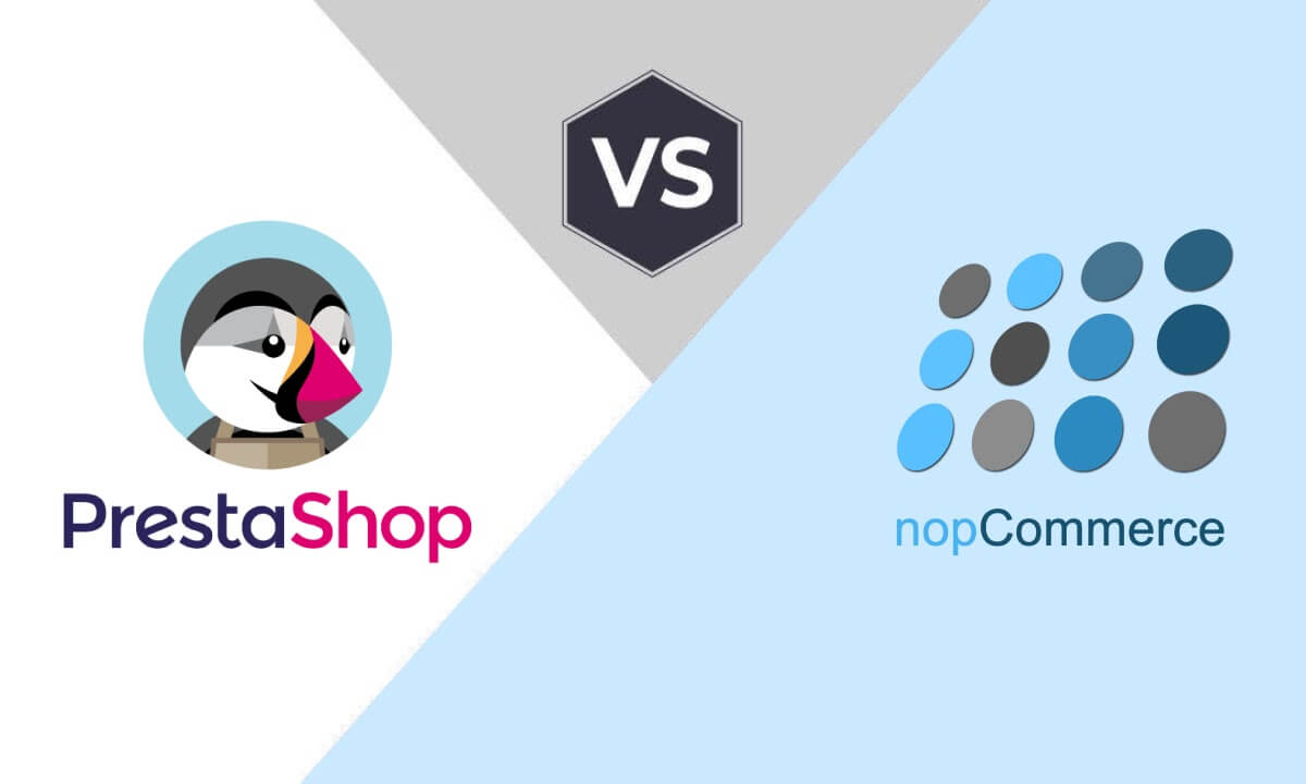 Prestashop or nopCommerce: The Preferred Choice for an eCommerce Store - PixelCrayons