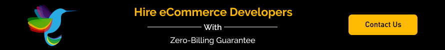 Hire ecommerce developers