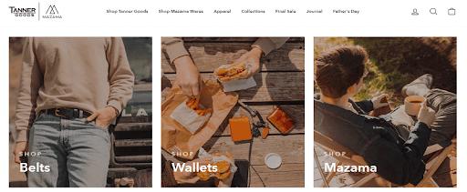 top ecommerce websites