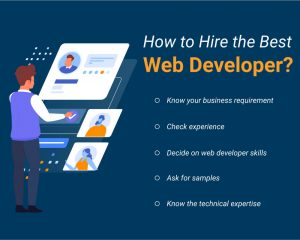 How to Hire the Best Web Developer_