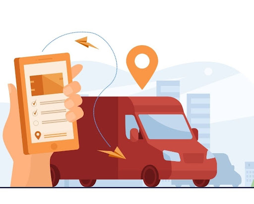 Logistics Booking App