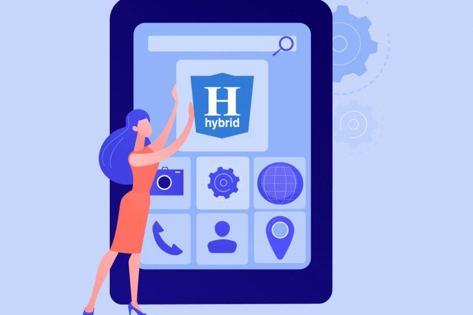 hybrid-mobile-app-development