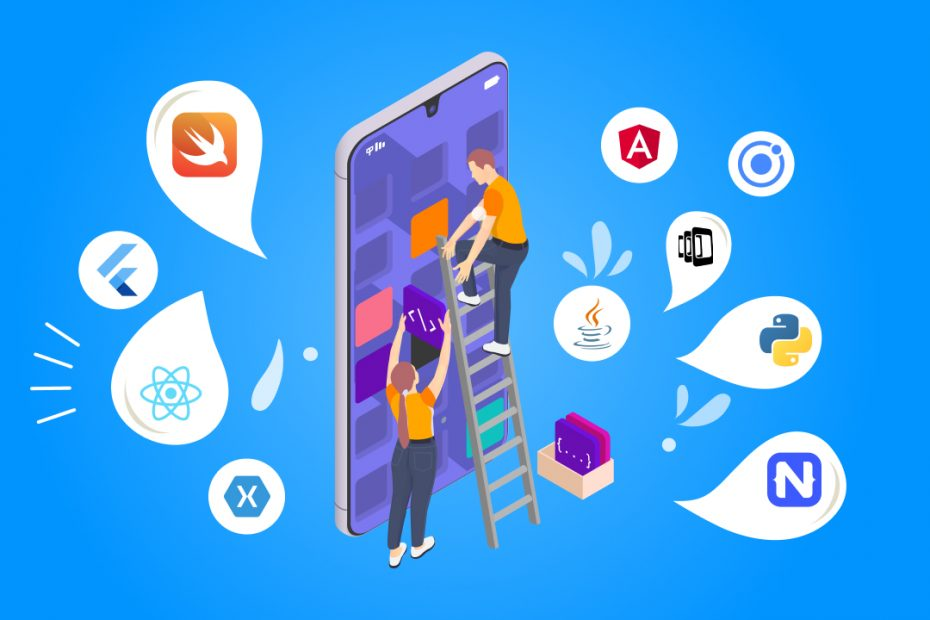 Mobile App Development Technologies