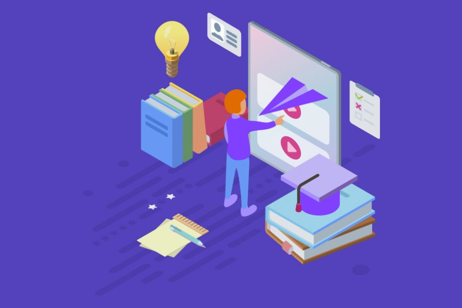 educational app development ideas