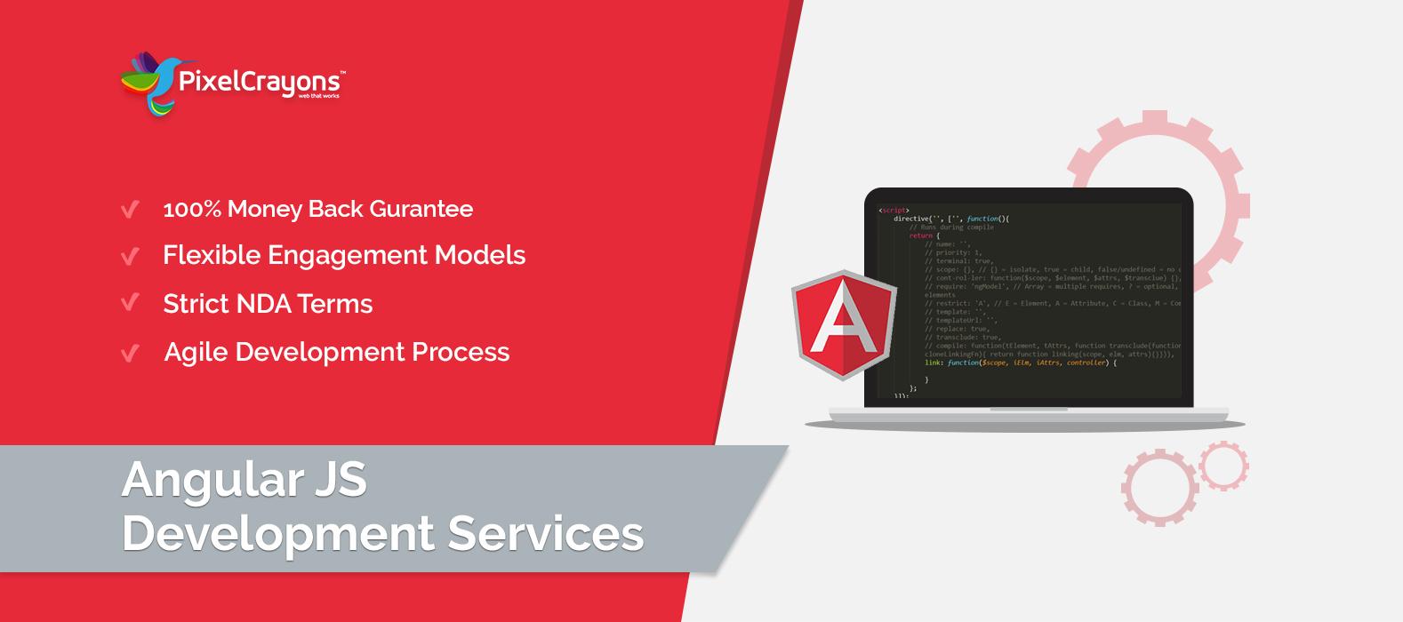 Top Angular JS Development Company in India | Angularjs Development