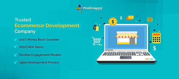 Best eCommerce Web Development Company India | Top eCommerce Firms
