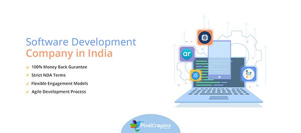 Top Custom Software Development Company India | Best Offshore Software Firm