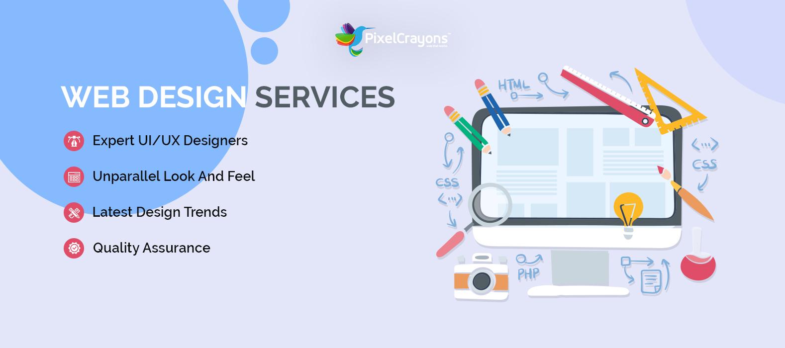 Top Web Design Company in India   Website Design Firm