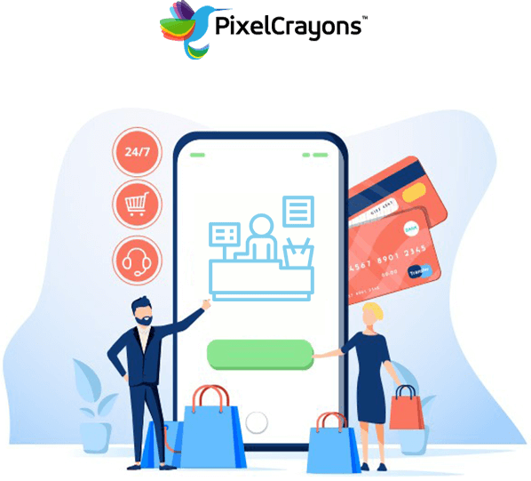 Retail & eCommerce Mobile App Development
